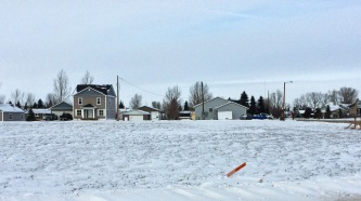 Commercial lot for sale in Stanley, North Dakota