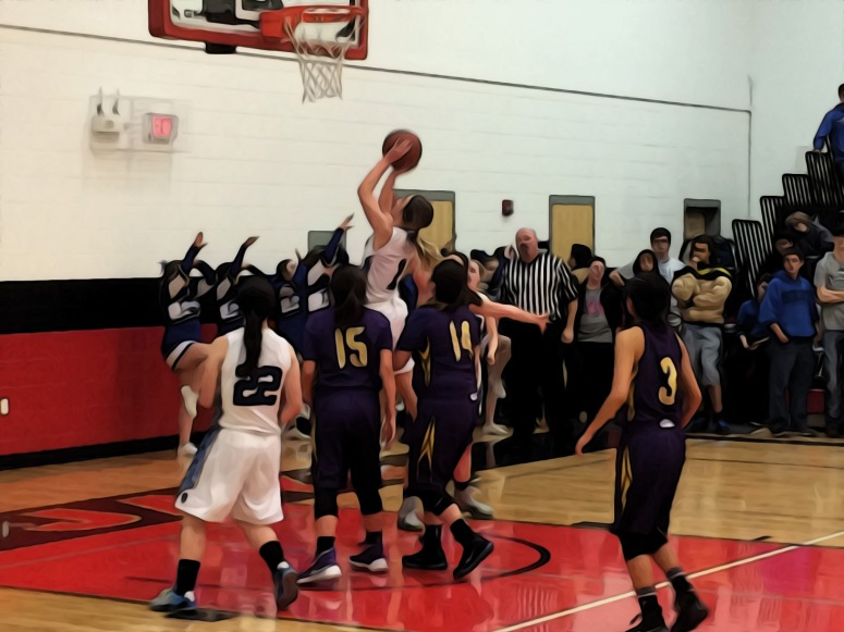 Lacey meiers vs. New Town