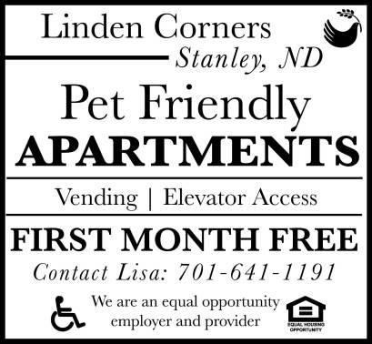 LSS Ad Linden Corners