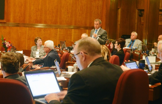 north-dakota-senate-debate