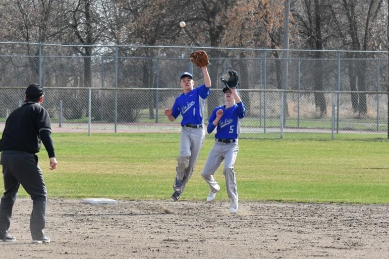 Stanley Baseball (Photo by Donna Ruden)