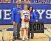 Abby 1000th point (Photo by Ian Grande)