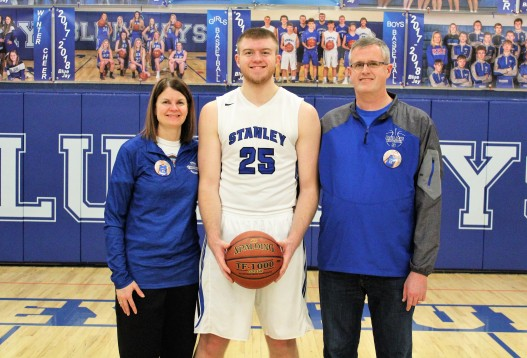 Kaedyn 1000th point 2