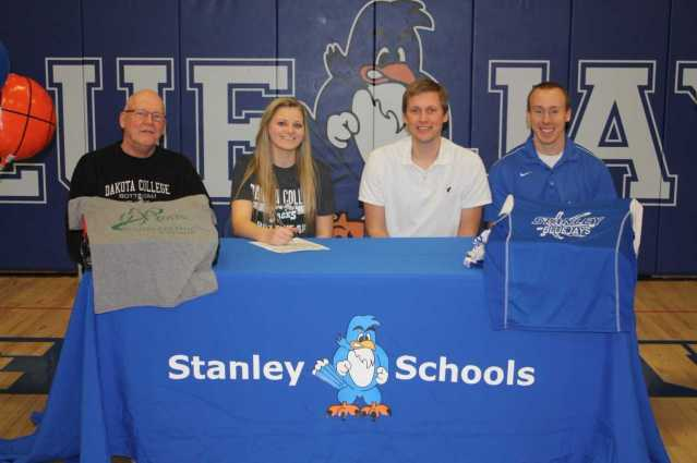 Abby Iverson Letter of Intent