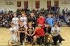 2018 North Dakota District 16 All-Tournament Team