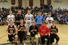 2018 North Dakota District 16 All-Tournament Team (Regular Season) (Photo by Ian Grande)