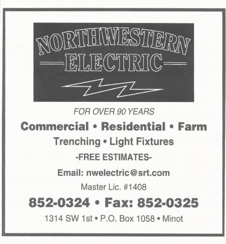 Northwestern Electric