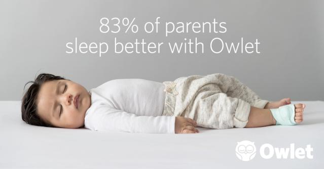 Owlet AD