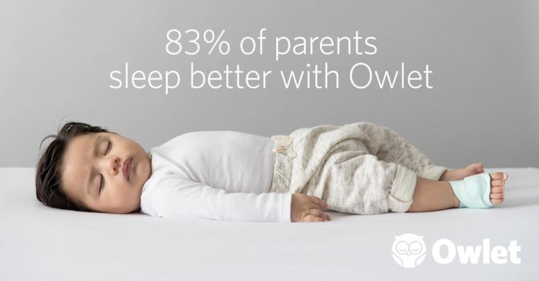 Owlet Website