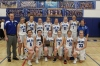 2017-2018 Stanley Blue Jays Girls Basketball Team (Photo by Ian Grande)