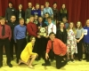 Stanley Region 9 Speech Champions (2018)